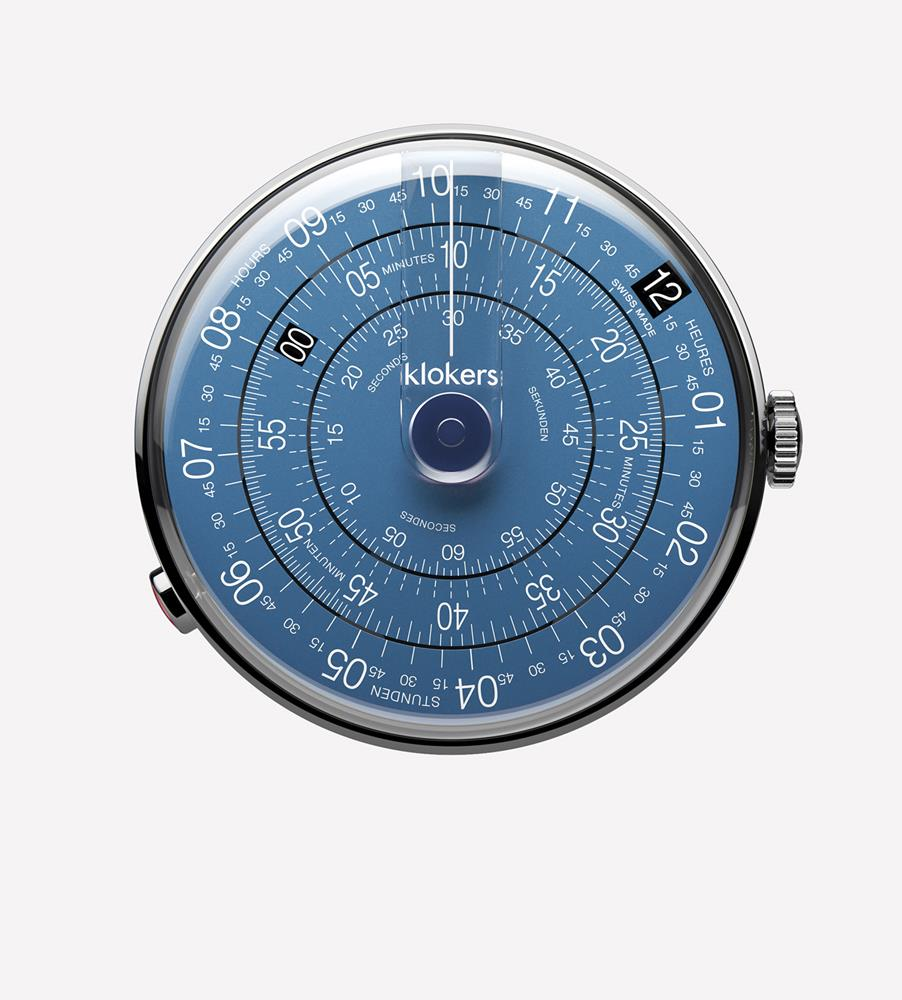 KLOK 01 MIDNIGHT BLUE