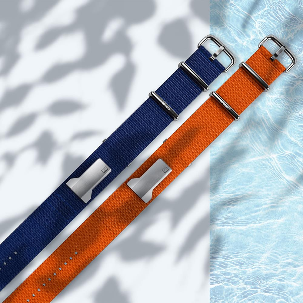 """""""BE COOL"""" DUO x2 STRAPS"""