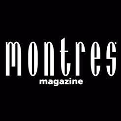 MONTRES MAGAZINE BLUE NOTE
